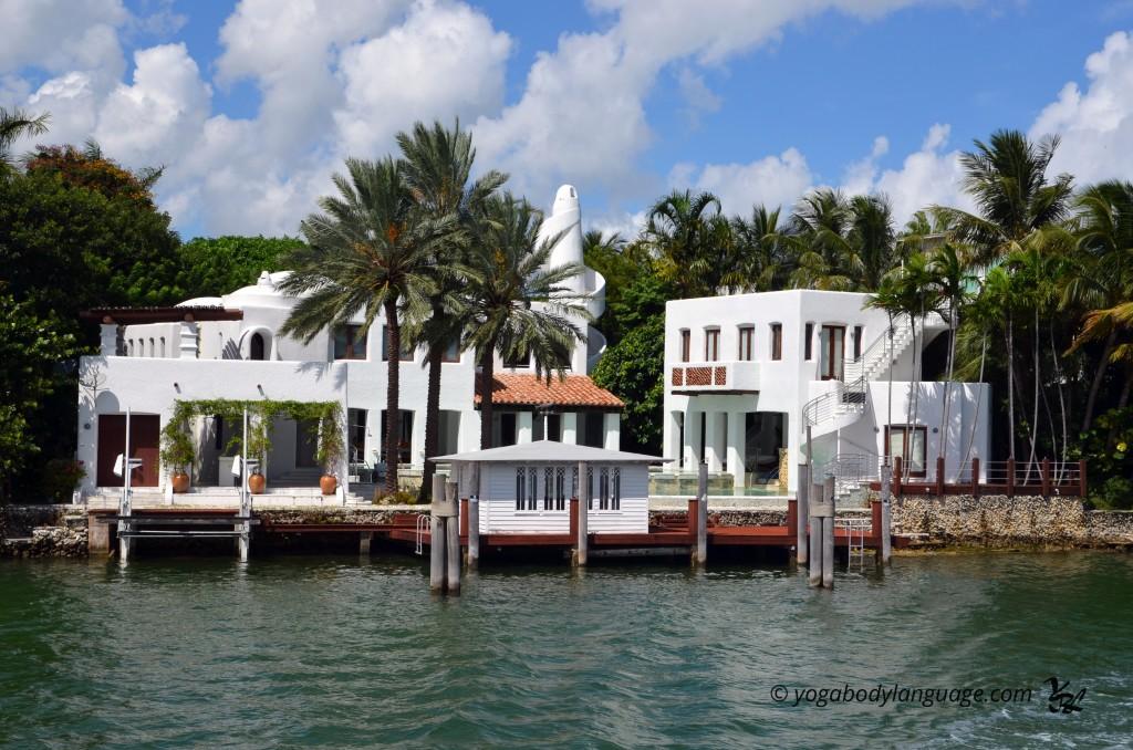 роскошные виллы Майами