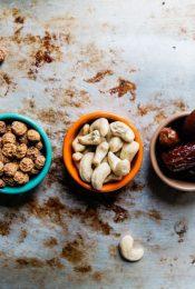 Небанальные продукты и рецепты для Великого поста
