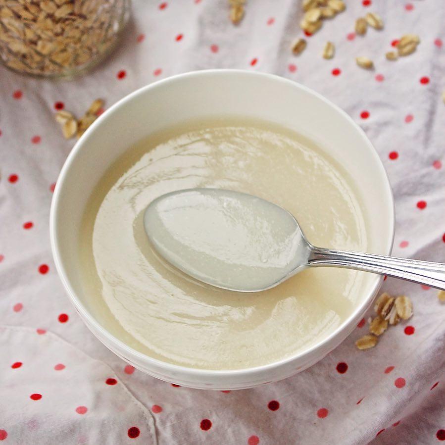 Зерновой кисель – традиционно русское блюдо
